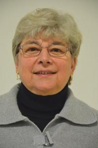 Catherine DUCHESNE Conseillère municipale
