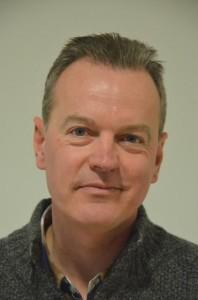 Eric FOUGUES Conseiller municipal