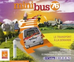mini bus 76