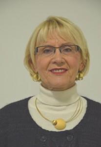 Catherine BERANGER Conseillère municipale