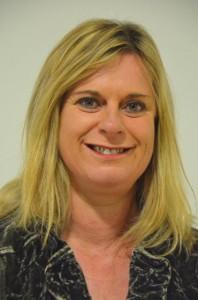 Karine SIMONTE Conseillère municipale