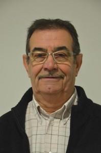 Michel FERRIC Conseiller municipal