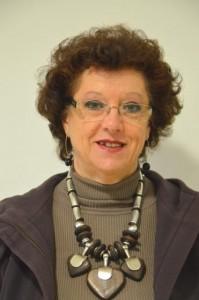 Madame le Maire Odile DECHAMPS