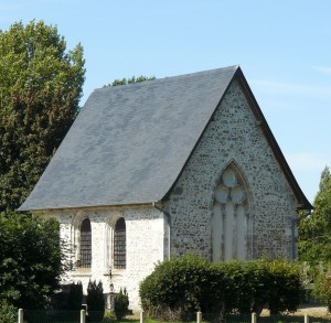 Chapelle du Fay