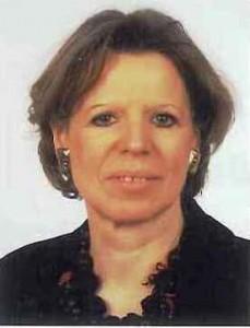 Martine BOUTEILLER Conseillère municipale