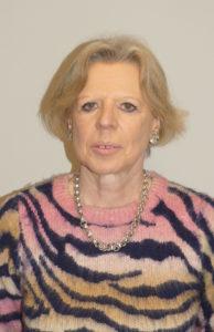 Martine Bouteiller